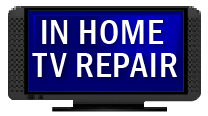 in home tv repair